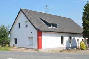 Katzenhaus Rees