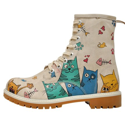 Dogo Boots cat lovers
