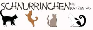 Schnurrinchen Logo
