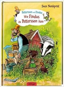 Wie Findus zu Petterson kam