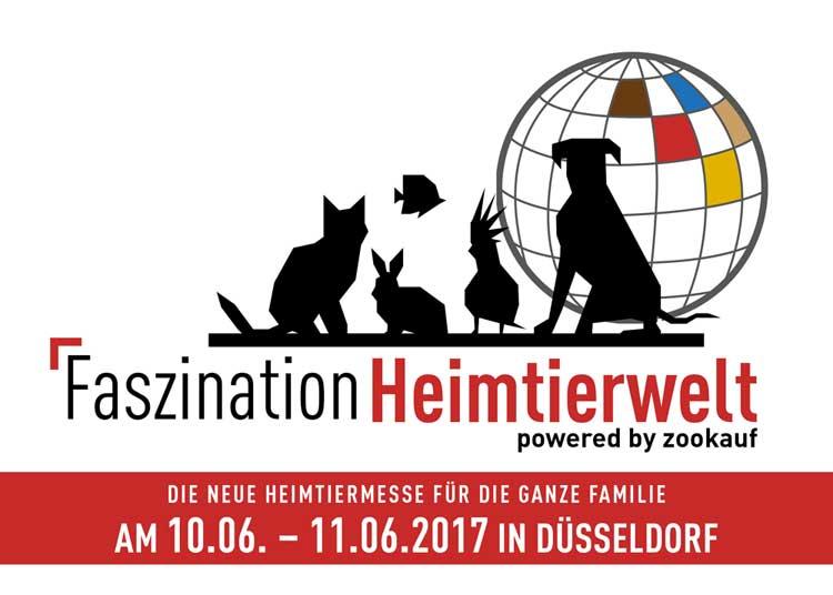 Faszination Heimtierwelt 2017